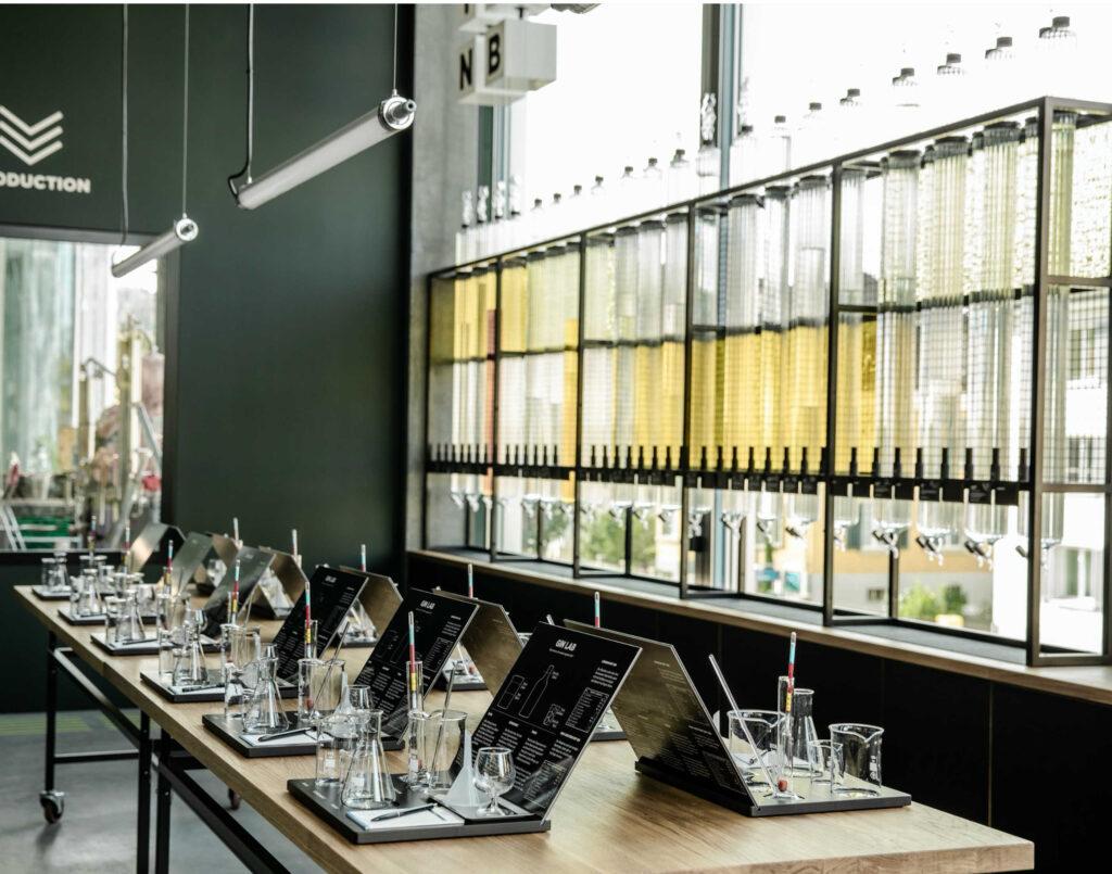 Turicum Gin Lab