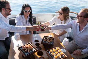 Kai Sushi Boat