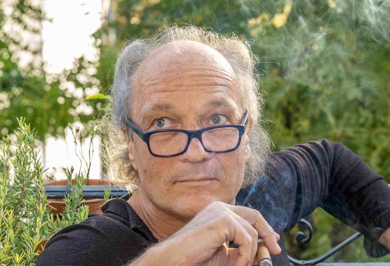 Christian Frei Gewinner Genuss Film Award