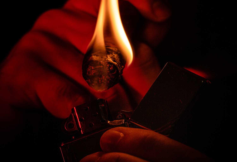 Zigarren, Pfeifen und Humidore bei Fumar