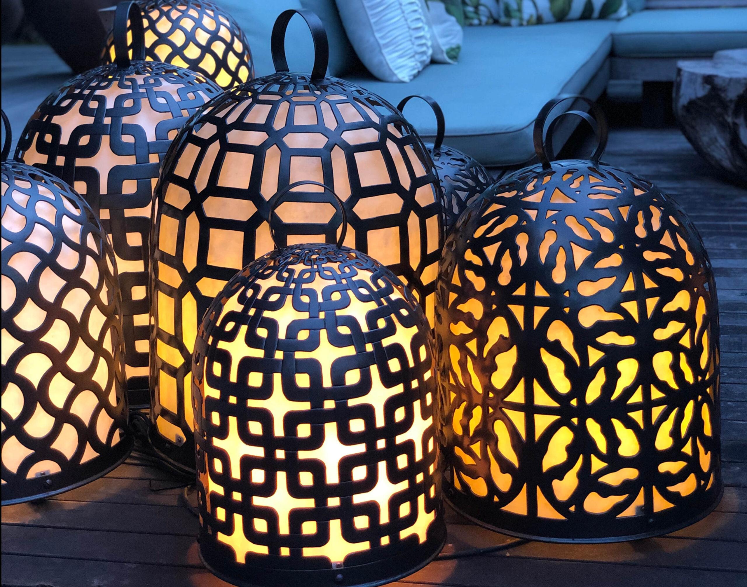 Livingdreams Lampe San Giorgio