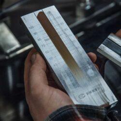 Taucherli Schokolade Herstellung Check