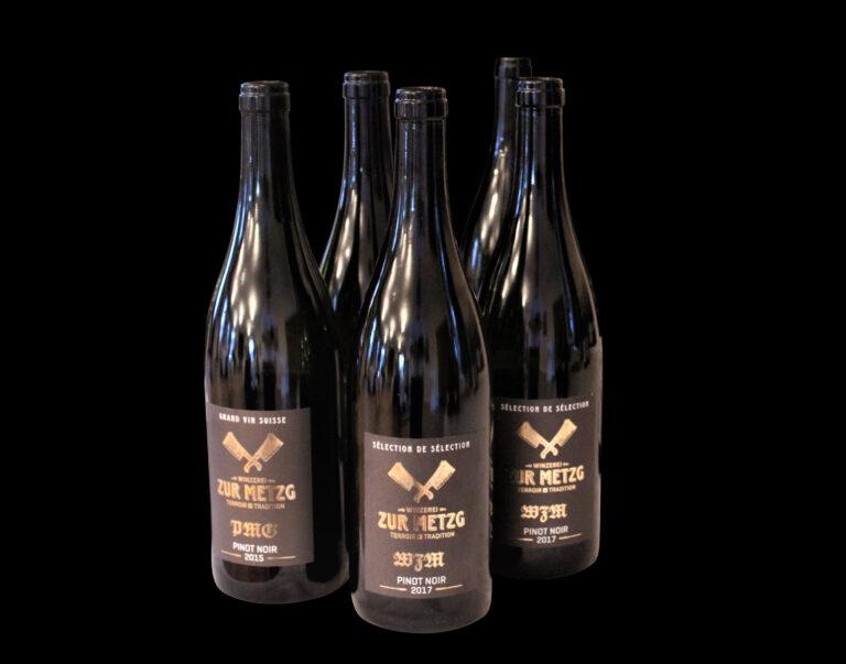 Winzerei Zur Metzg Pinot Noir