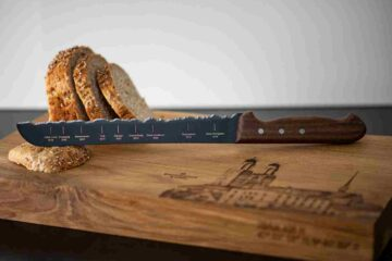 PanoramaKnife Brotmesser