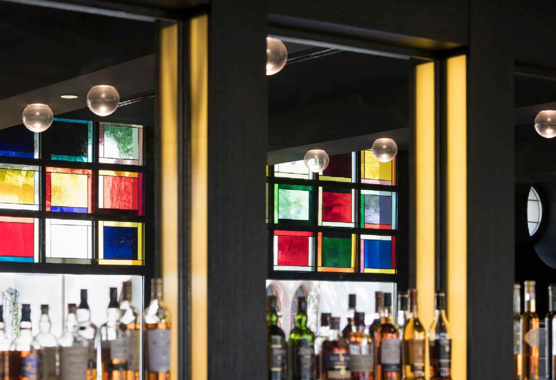 Volkshaus Basel Imi Bar