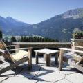 Alpenrösli Klosters