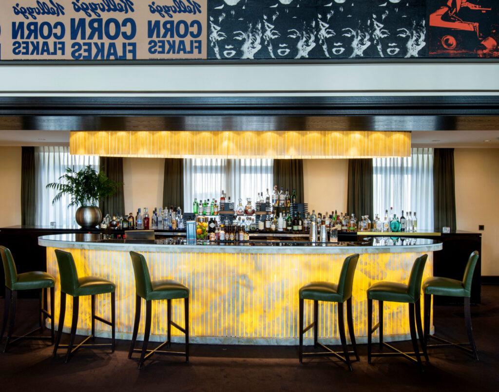 Dolder Bar