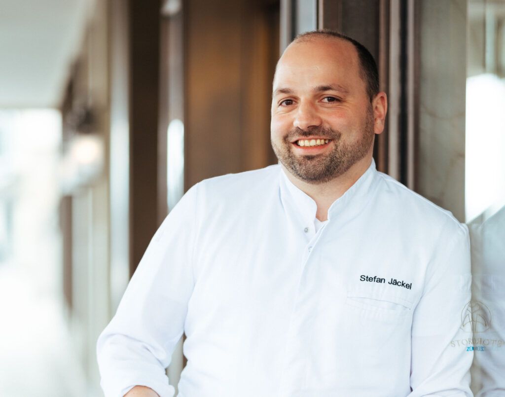 Stefan Jäckel Barchetta Bar