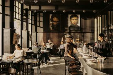 Volkshaus Basel Bar