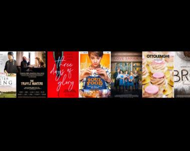 Genuss Film Festival Zug Filme