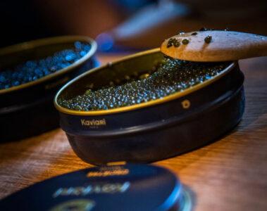 Kaviari Caviar