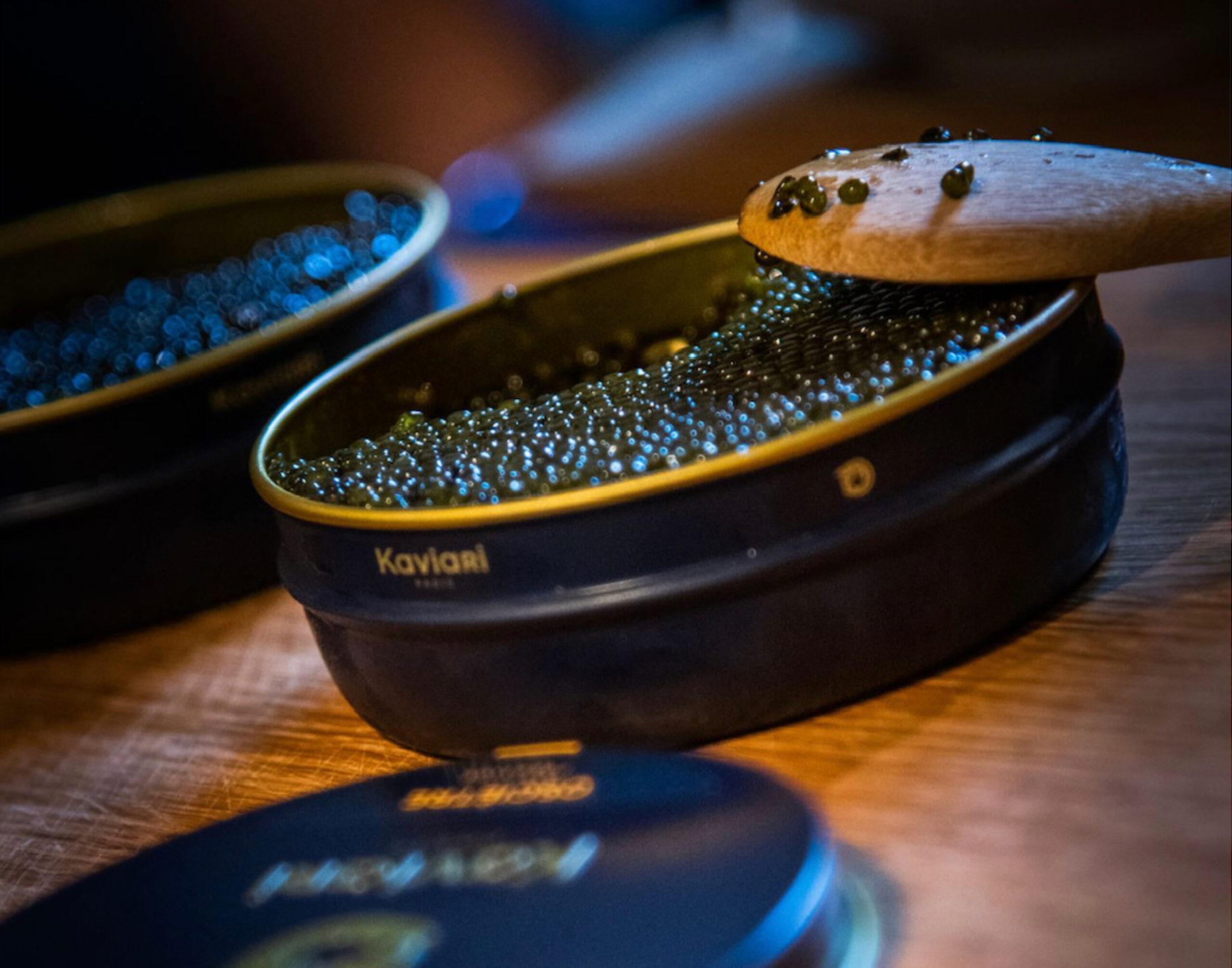 Filme kaviar Kaviar