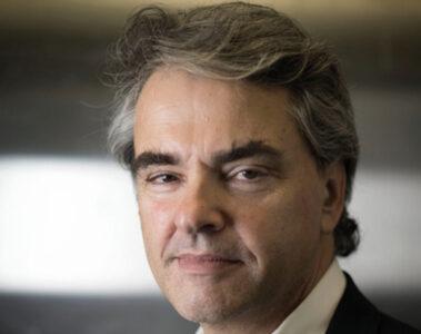 Portrait Matthias Ackeret